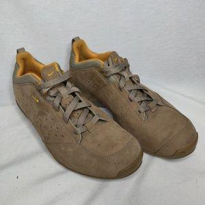 Nike rare waterproof shoes. Very nice. Size 9.5.